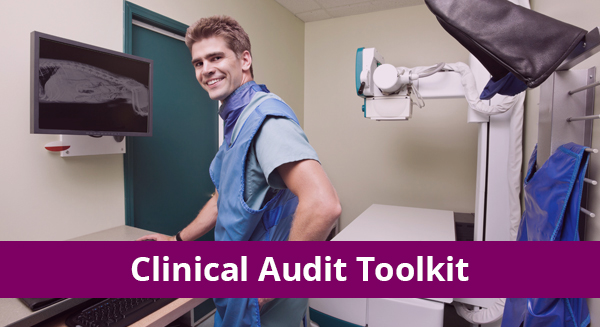 Clinical Audit Toolkit